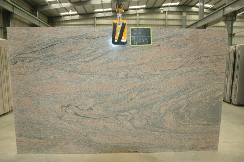Indian Juperana 2 Granite