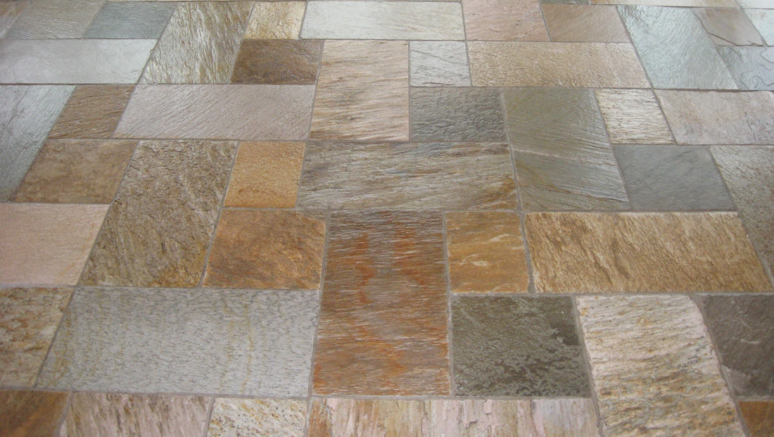 Indian Sandstone Tile