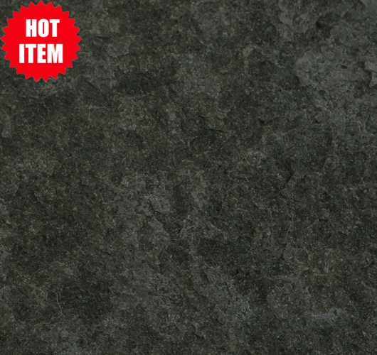 Indonesia Black Granite Tiles & Slabs Black Granite Flooring Tiles Crystal Black Granite Wall Tiles