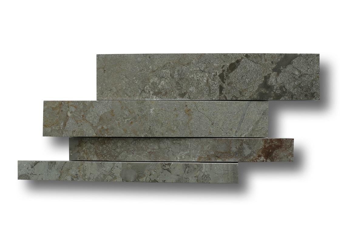 Bali Grey Marble Cladding