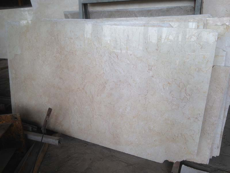 Indonesia Cream Marble  Java Cream Marble