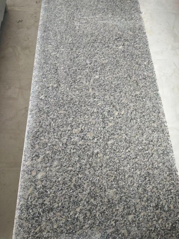 Iron Gray Granite