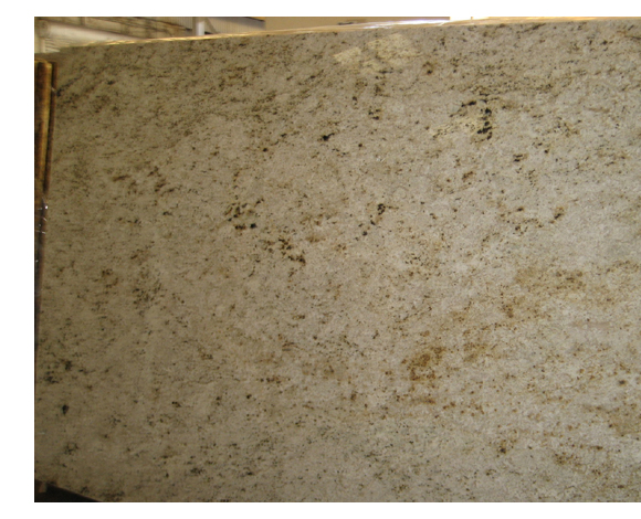 Ivory Gold Beige Granite Slabs