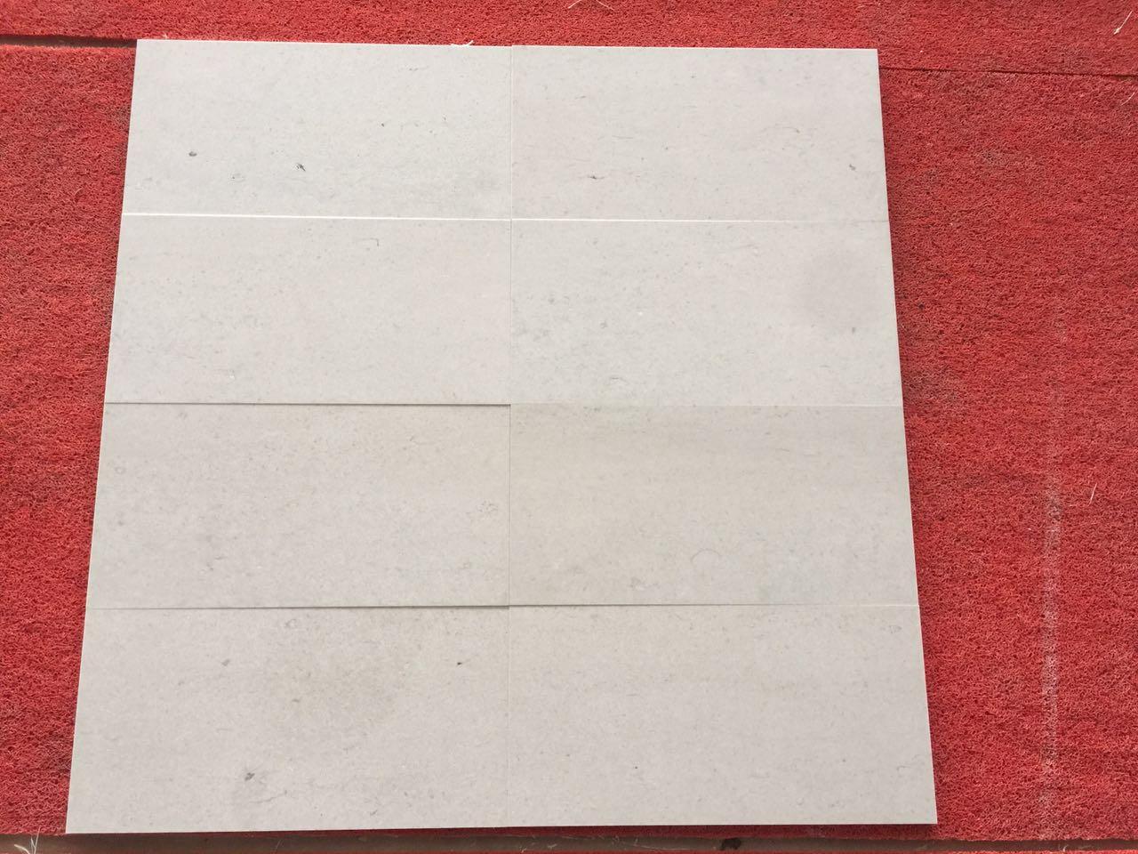 Jazz Grey Travertine Tiles