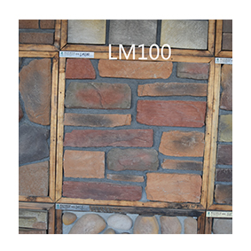 LM100 Artificial Culture Stone