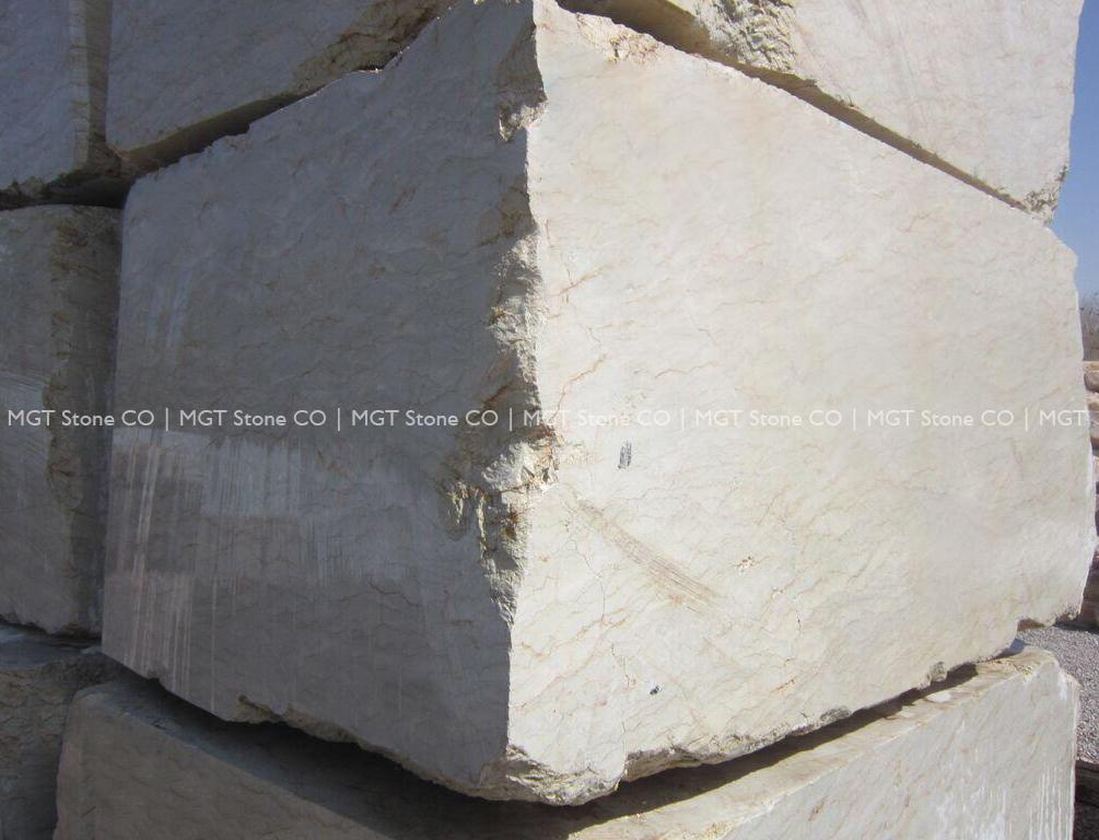 Jiro Marble Block