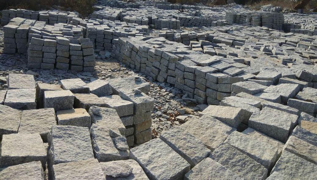 Jumbo Cobble Stone