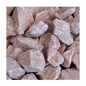 HB-005 Light Pink Gravel Stone