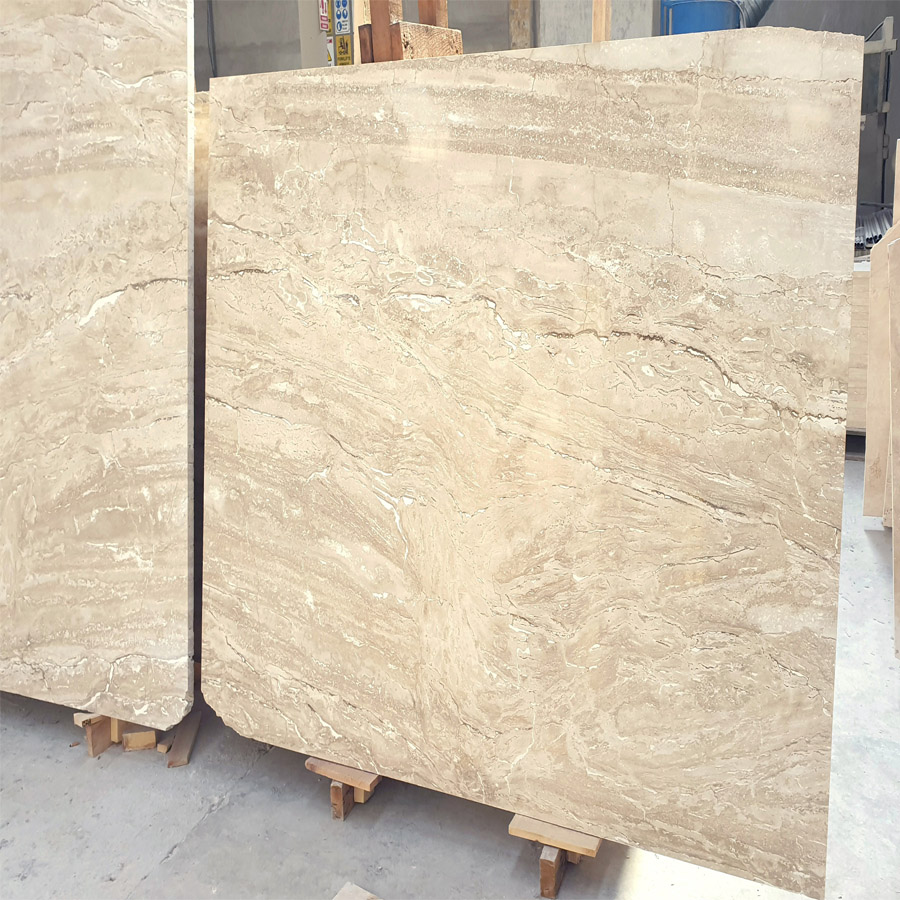 High Quality Turkish Diana Royal Marble Slabs