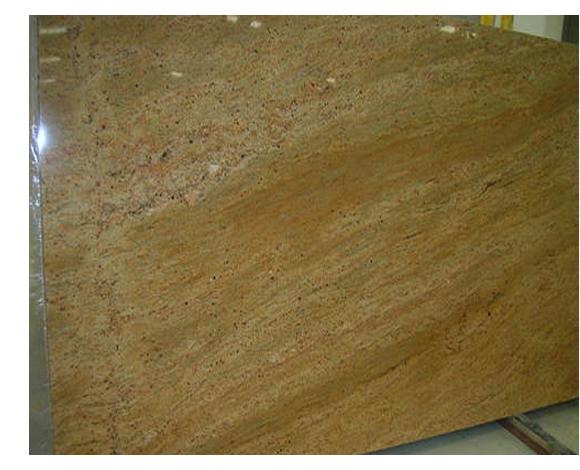 Kashmir Gold Granite Slabs Yellow Granite Slabs