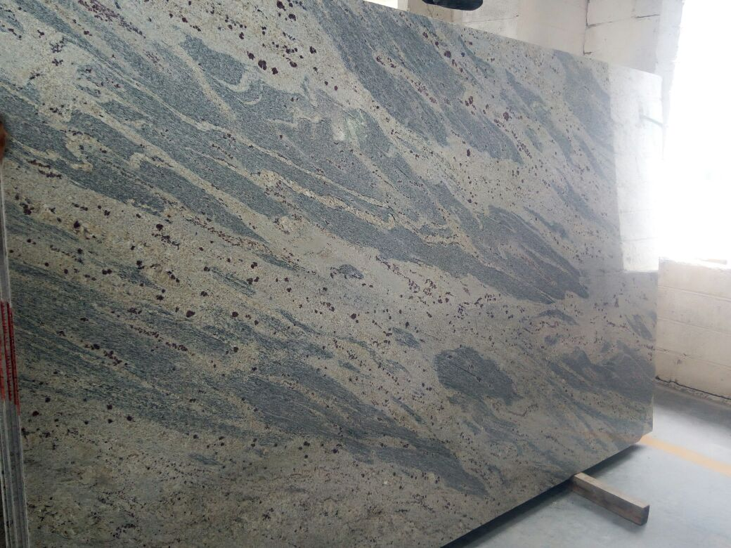 Kashmir white slabs