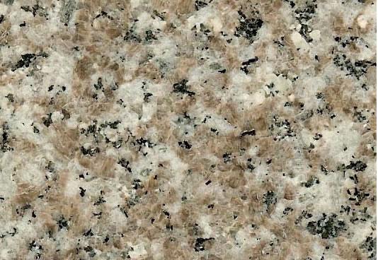Chinese Flor Granite