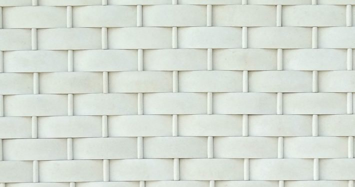 Kion White Quartz Stone for Walling