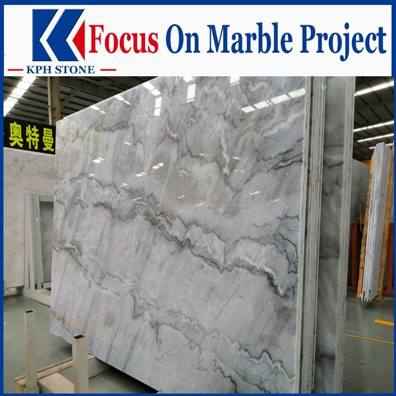 Gran grey marble