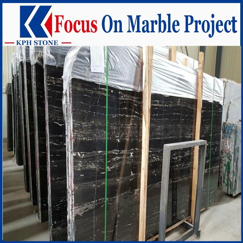 Silver Dragon Marble Polished Slabs