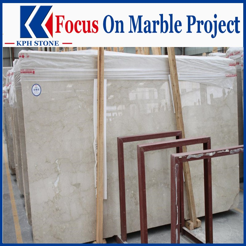 Mimmosa Middle Beige Marble