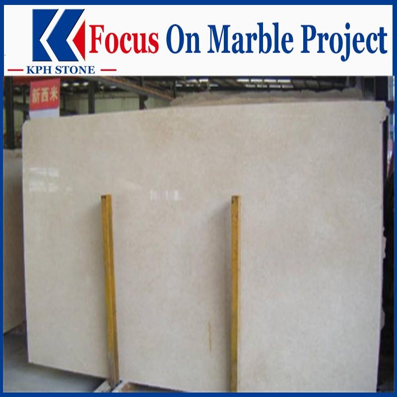 New Cream Marfil Marble
