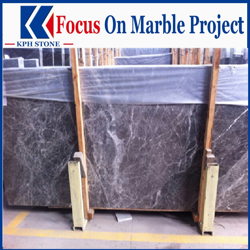 Catalonia Grey marble for Flooring