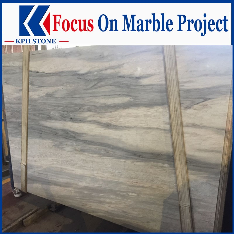 Blue Gray Sand Marble