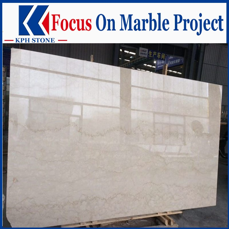 Botticino Classico Marble Slabs