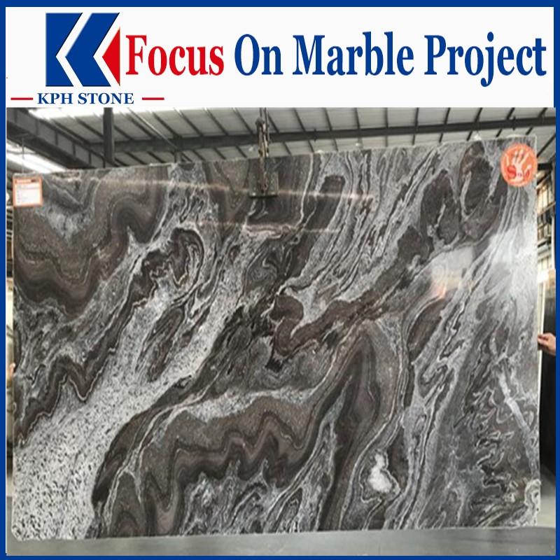 Cordillera Marble Slabs