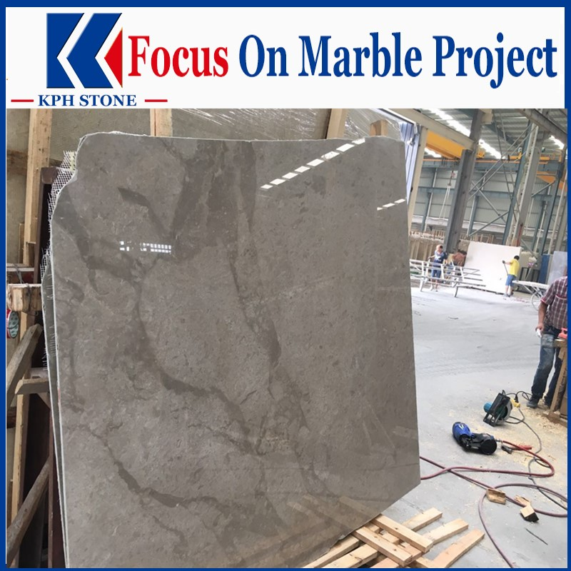 Ultraman Grey Marble Polished Grey Marble Slans