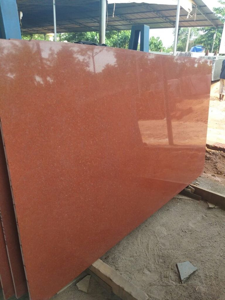 Beautiful Lakha Red Granite