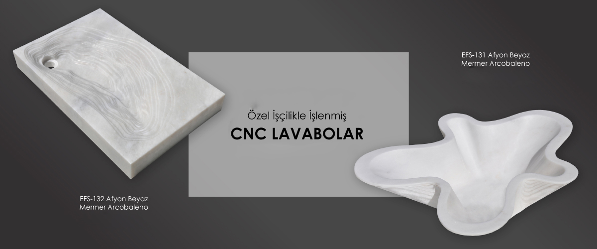 CNC Sinks