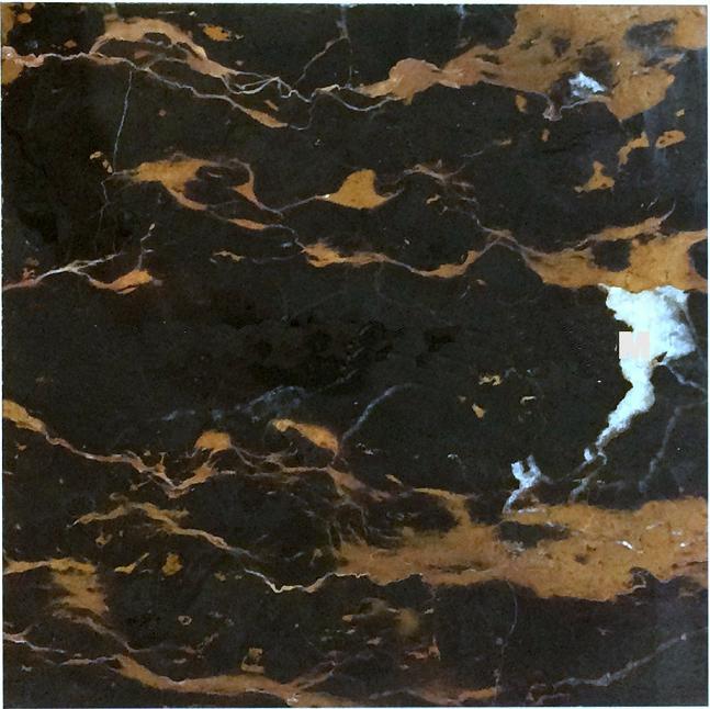 Black  Gold Marble Tiles