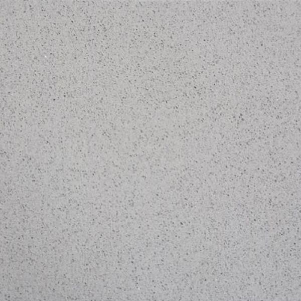 light grey quartz stone slab