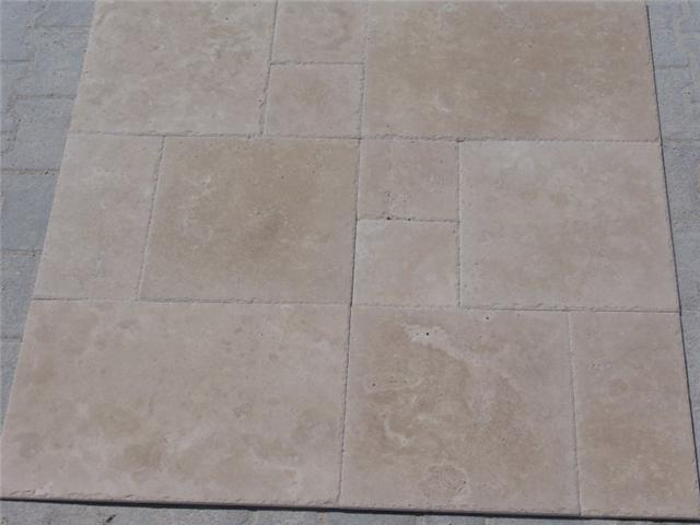 Turkish Travertine Tumbled