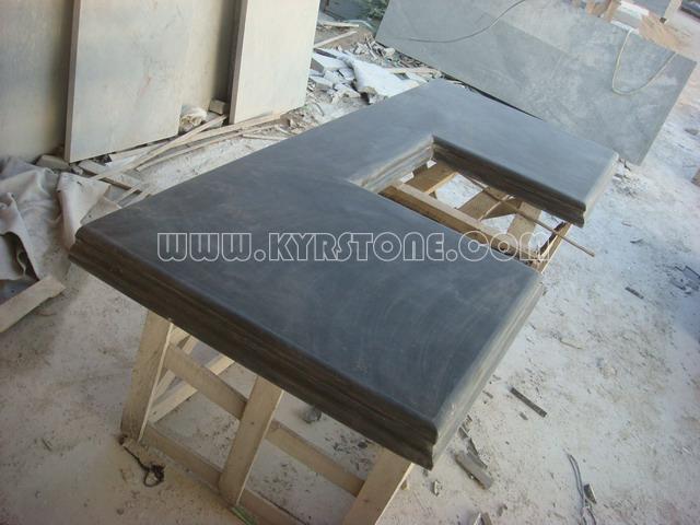 kyrstone limestone bluestone