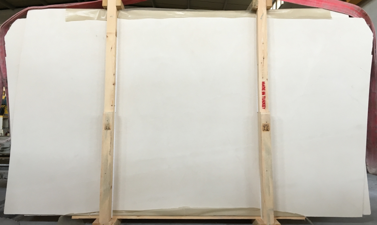 Turkish Cream Limestone Slab
