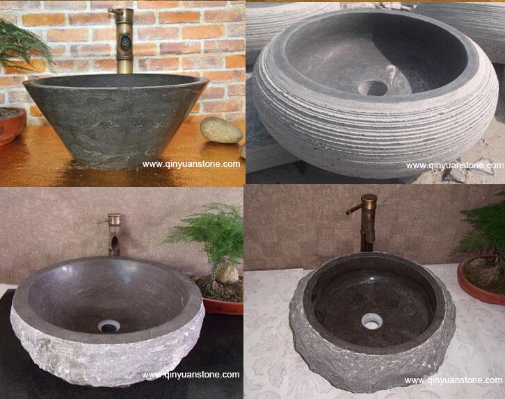 stone sinks