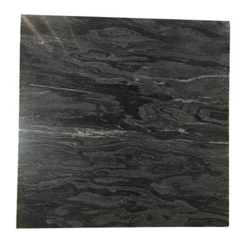 Monsoon Black Slate Tiles