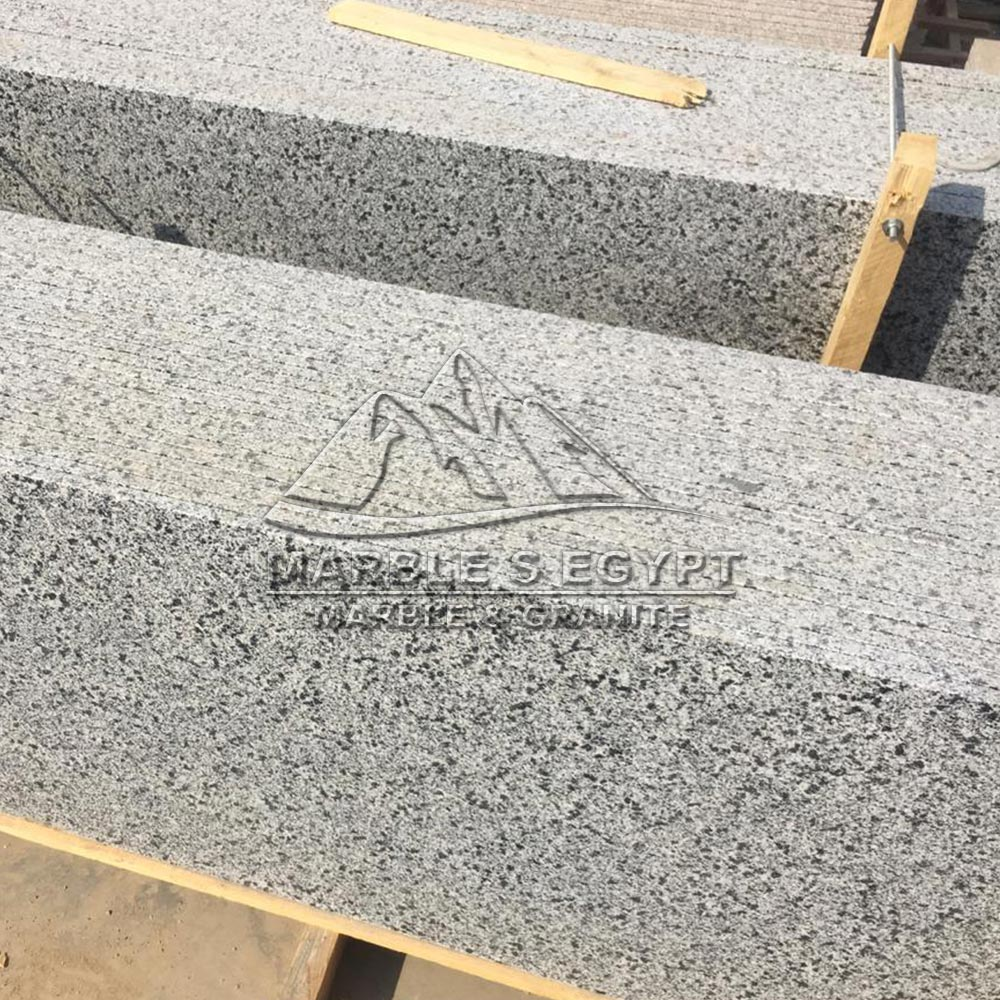 New Bianca Granite Slabs