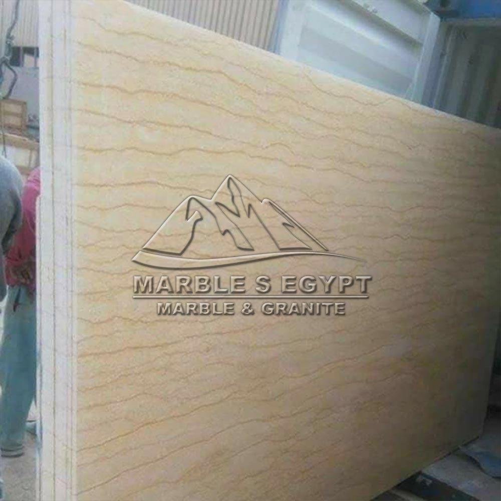 Silvia Mania Marble Beige Polished Slabs