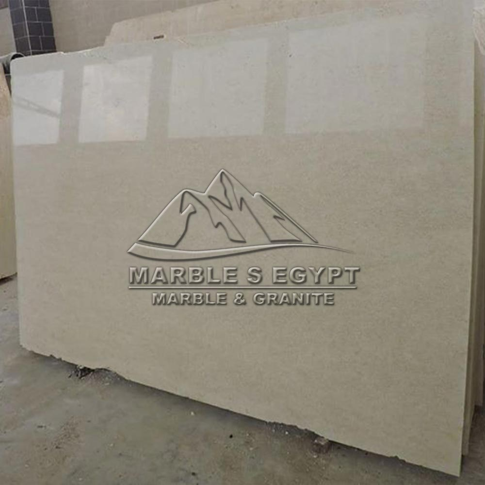 Smaha White Polished Marble Slabs
