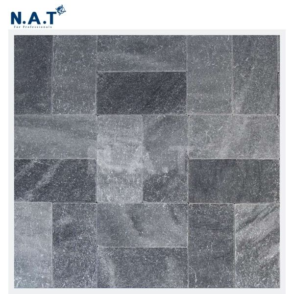 Vietnam Silver Grey marble for paving