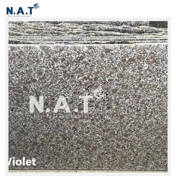 Vietnam Savan Violet Granite