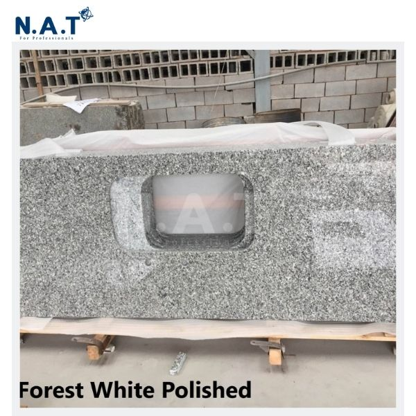 Viet Nam Granite Polished