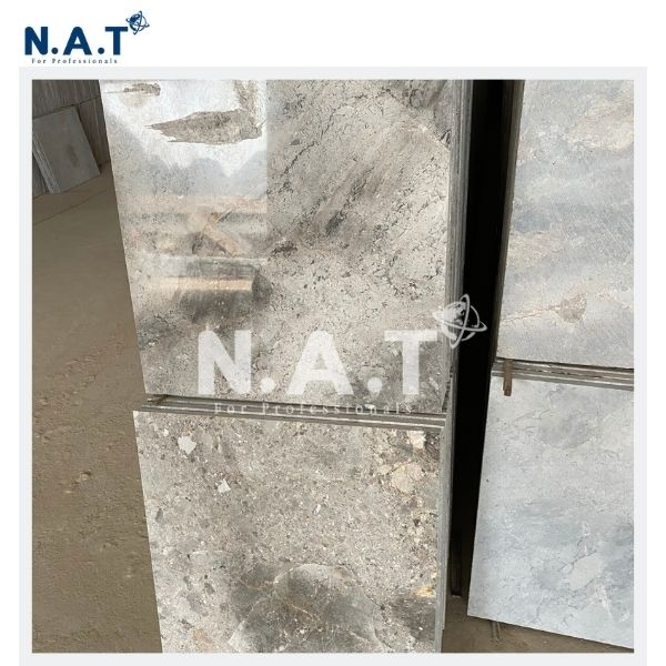 Vietnam Mistery Grey Marble