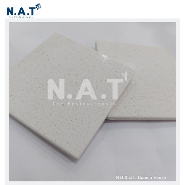Vietnam  White Quartz Stone slab