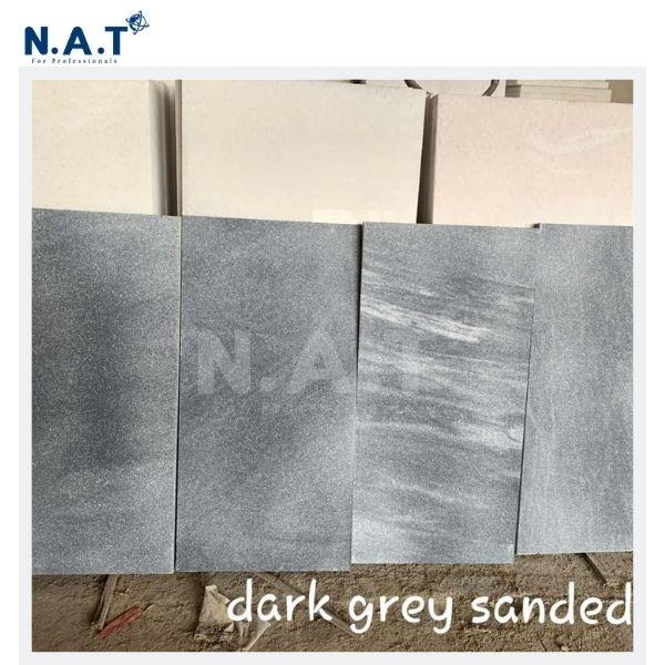 Vietnam Silver Grey marble