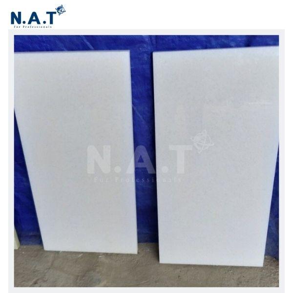 VietNam Pure White marble