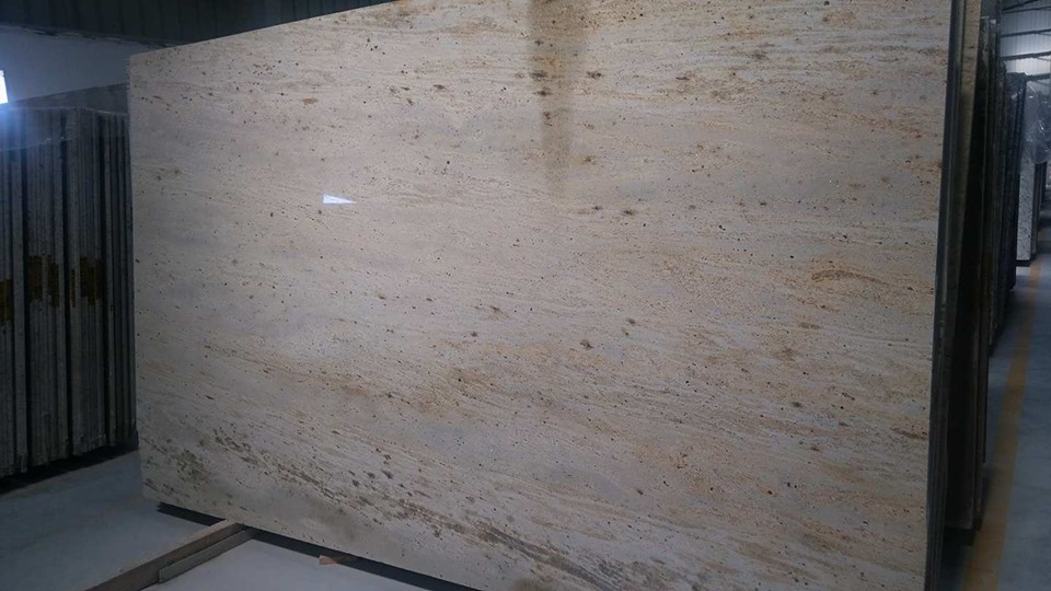 Millenium Gold Granite