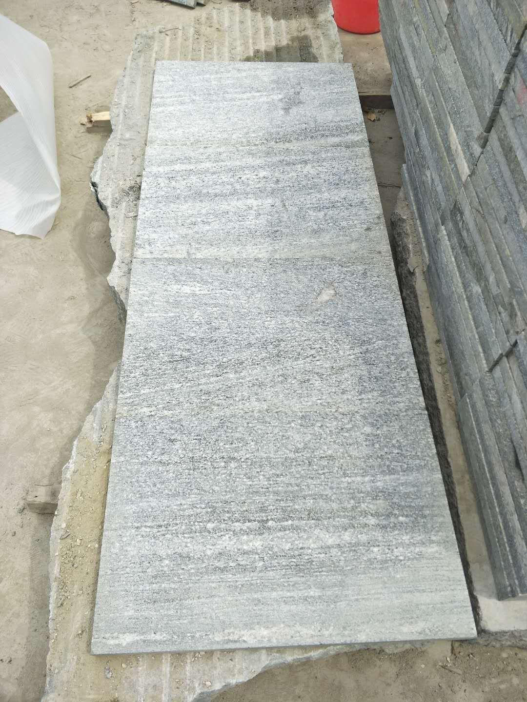 Mountain White Granite