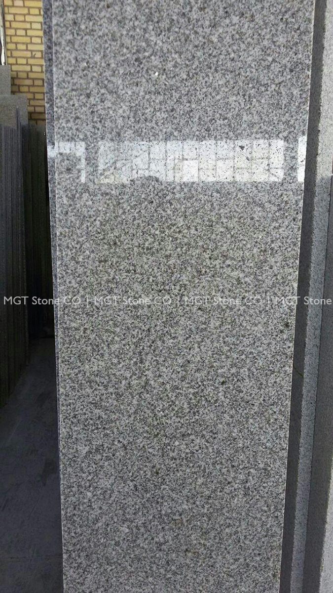 Morvarid Grey Granite Tile