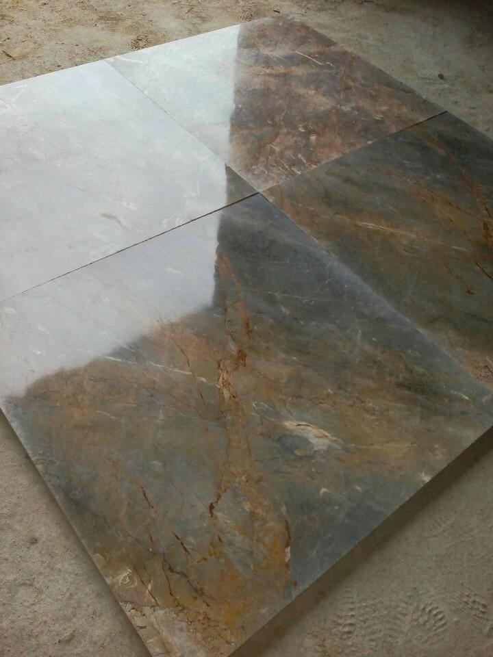 multicolor stone