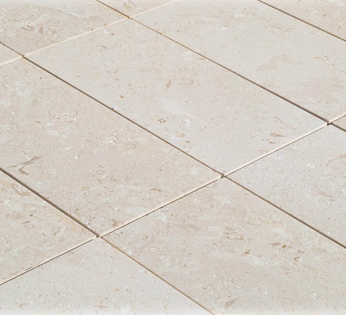 Jerusalem Myra Beige Limestone